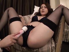 Gorgeous Technician Private Suites Tachibana Misuzu - video 7