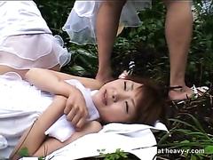Japanese Lesbian Scat Humiliation