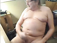 Tom of Seattle Masturbates Ejacualtes Eats Sperm