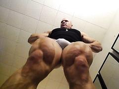 Giant POV