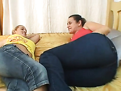 Brazil Farts