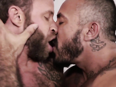 Hairy Men - video 2