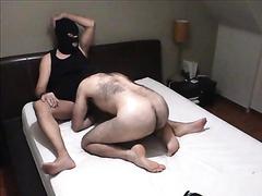 foot slave - video 2