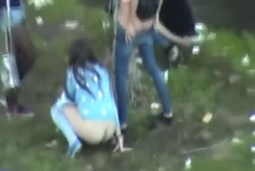 girls caught pissing dares