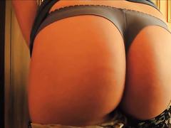 Gassy Hot Girl Farting