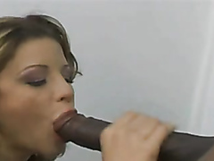Love to feel a large cock that big jammed into my ass