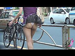 Up-Skirt