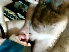 Shave FF Cum