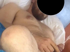 pissing in bed - video 2