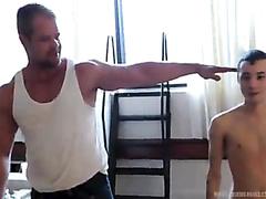 David and Goliath - video 2