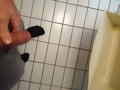 Piss in a drawer
