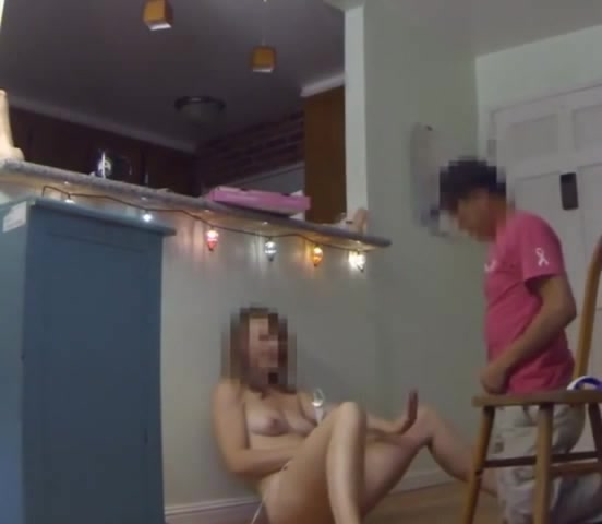 Girls Masturbating For Men