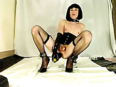 Crossdresser insertion