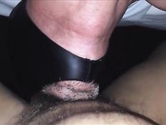Throat Fucked x 2