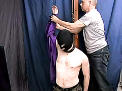 Steve Dungeon - Married guy Captured part 1