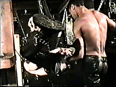 Kinky Gay Best of all (final scene)
