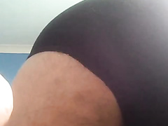 Wet farts - video 3