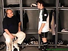 Mentor soccer player - SMIT
