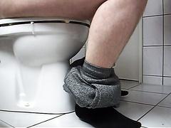 Poop #1 - video 2