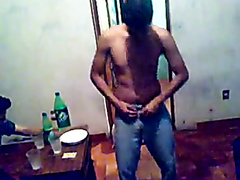 MY SEXY HOT DANCE VIDEO JUST FOR FUN (WITH A BIT OF COCK SHOWING)