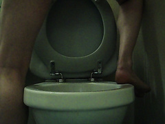 Piss and shit - video 2