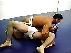 Wrestling - video 3