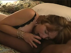 HORNY GRANNY BBC SLUT EXPOSED  - WIFESHARING