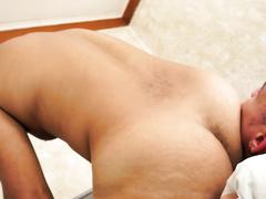 Long Fart Video with Brazilian DILF