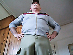 Feeling the bulge