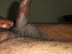 jerking - video 7