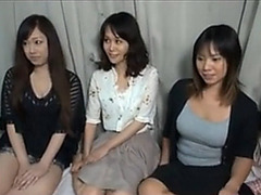 Asian orgy video with big cocks fucking sluts