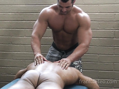 Frank Defeo Massage