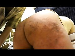 My slave's hard punishment part 3 of 3