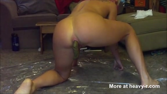 Asian girl with big round ass loves big black cock 8