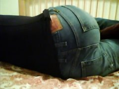 Blue Jeans Blasts