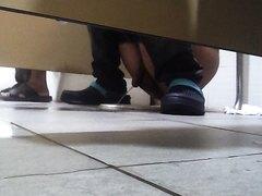 Public toilet - video 3