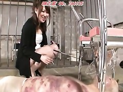 Cruel dominant women - part 6