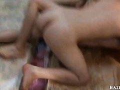 Hazed - video 3