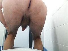 Spy scat - video 2