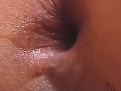 "[ Anal ] ""Anal fist conspicuous technique 2"" - Ai Okazaki (1/2)"