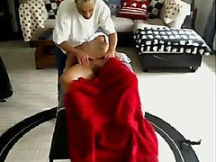 In-Call massage therapy