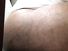Toilet farts - video 3