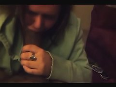 EXPOSED BBC BLOWJOB SLUT AMATEUR - video 2