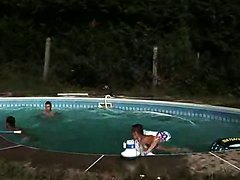 Pool Fun - video 2