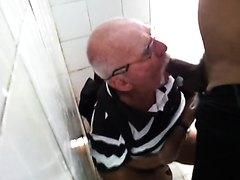 Toilet In Tunis