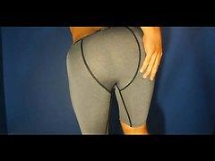 Compression Shorts Farts 5