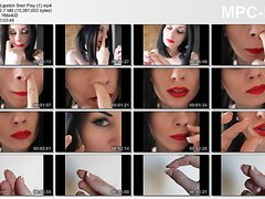 Lipstick Snot Play (1)