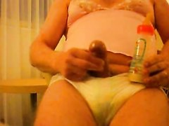 WANKING IN NAPPIES 3