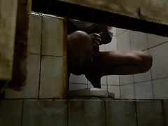 spy toilet - video 17