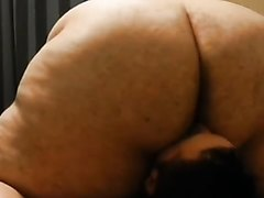 buried in huge ass